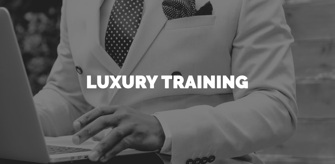 Luxury Selling Training in Delhi, Noida, Gurgaon India