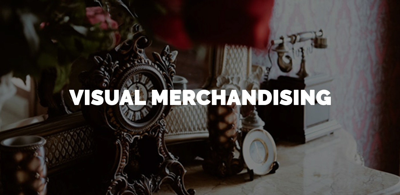 Visual Merchandising Company in Delhi, Noida, Gurgaon