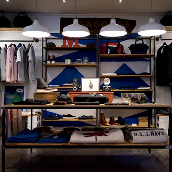 Visual Merchandising Company in Gurgaon